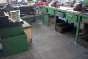 Predaj, oprava, montáž - priemyselné podlahy