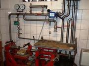 Ponorné čerpadlá, oprava a servis čerpadiel