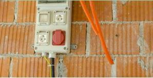 Elektroinstalce