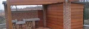 výroba a montáž WPC teras