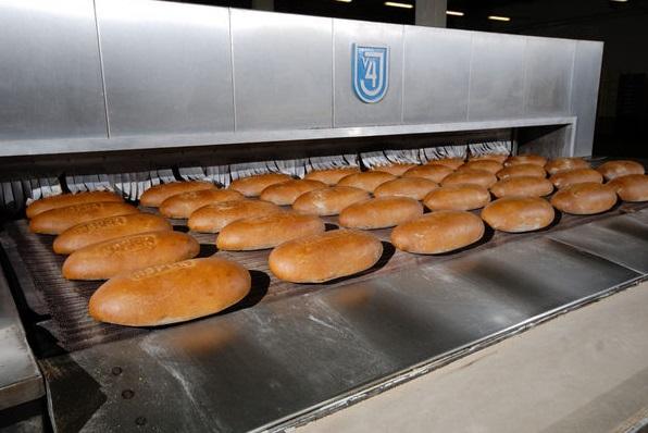 Pece pro výrobu chleba