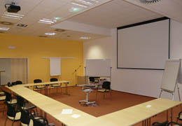 realizace školící místnosti na klíč Olomouc
