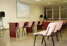výstavba školící místnosti na klíč Olomouc