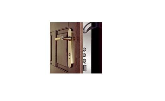bezpečnostní dveře-výroba, servis