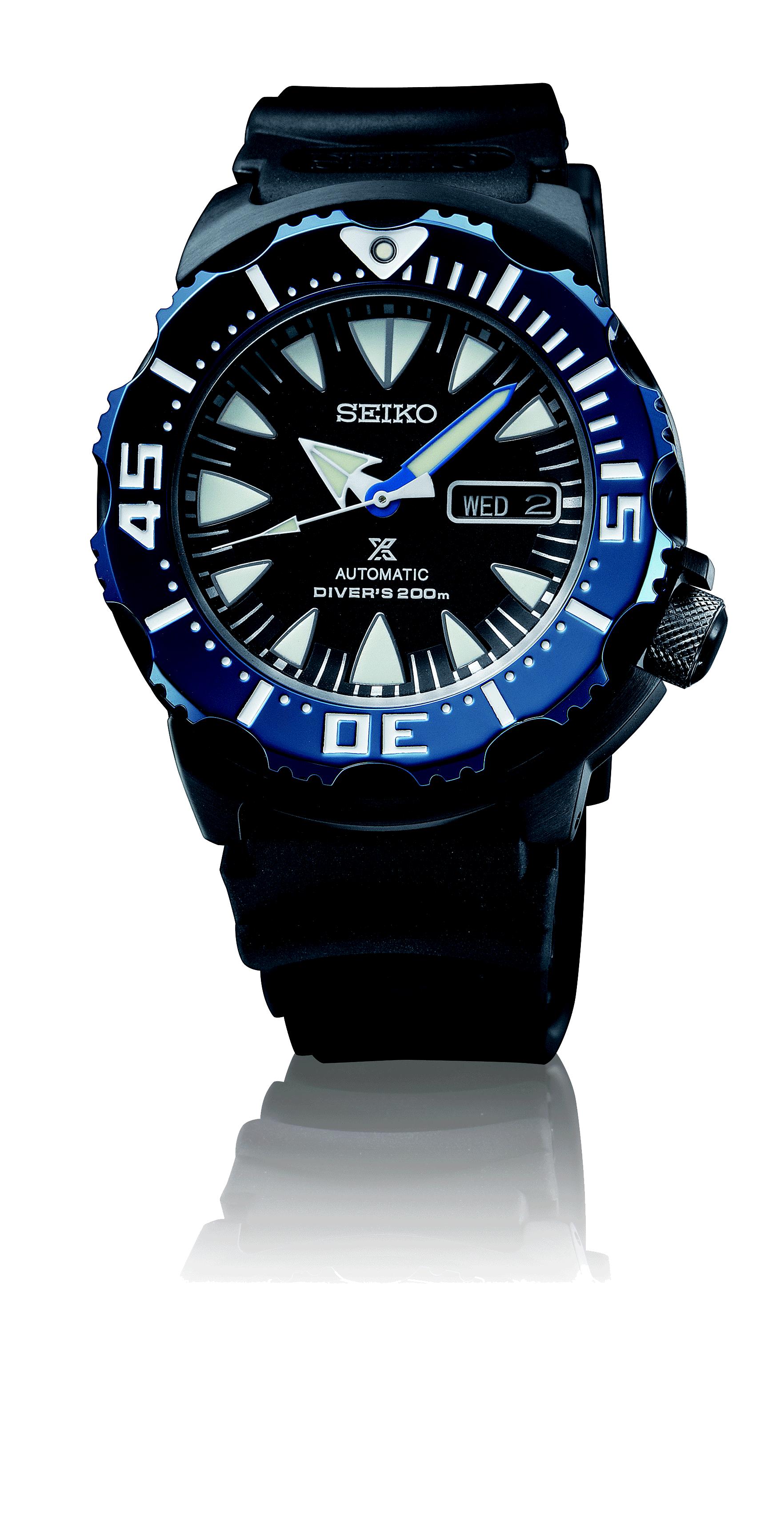 Servis, oprava hodinek FESTINA a SEIKO, Brno