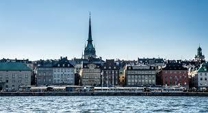 Levné autobusové jízdenky Praha Stockholm