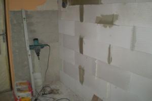 Realizace a rekonstrukce koupelen, bytového jádra, projektová dokumentace