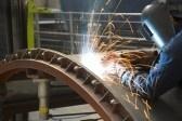 Výroba-nerezové komponenty pro stroje a zařízení Židlochovice