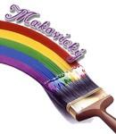 Malířské práce, vymalování bytu, domu, malíři, malby, nátěry