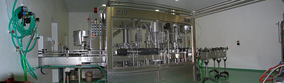 Opravy a servis vinařské technologie Hodonín