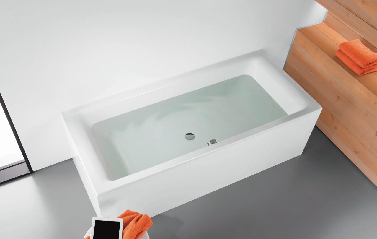 Blahodárná relaxační koupel