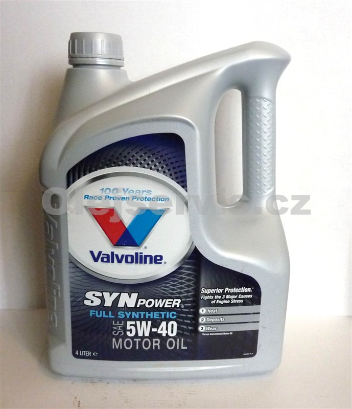 Predaj motorových olejov a mazív