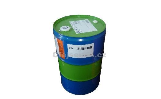 Prodej průmyslových, plastických maziv a motorových olejů