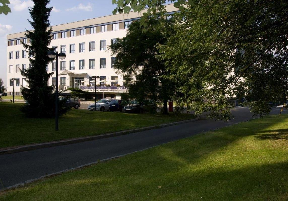 Ubytování u pražského letiště Václava Havla může být levné