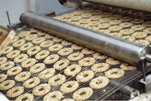 Production lines for manufacturing of gingerbread and biscuits will make your work easier, the Czech Republic