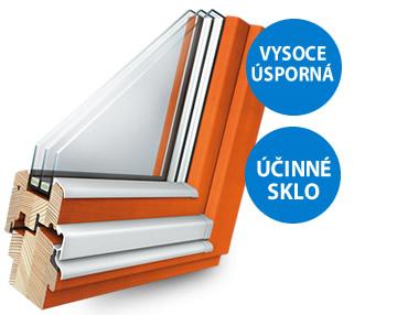 Výroba a prodej dřevěných oken, eurooken a dveří Pelhřimov