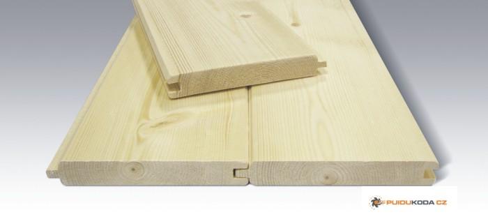 Prodej dřevěných podlah Zlín