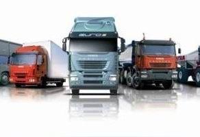 Servis nákladních vozidel Plzeň - výměna oleje, opravy a seřízení motorů, diagnostika