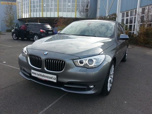 Spolehlivý dovoz aut z německa - Martin Švancer.