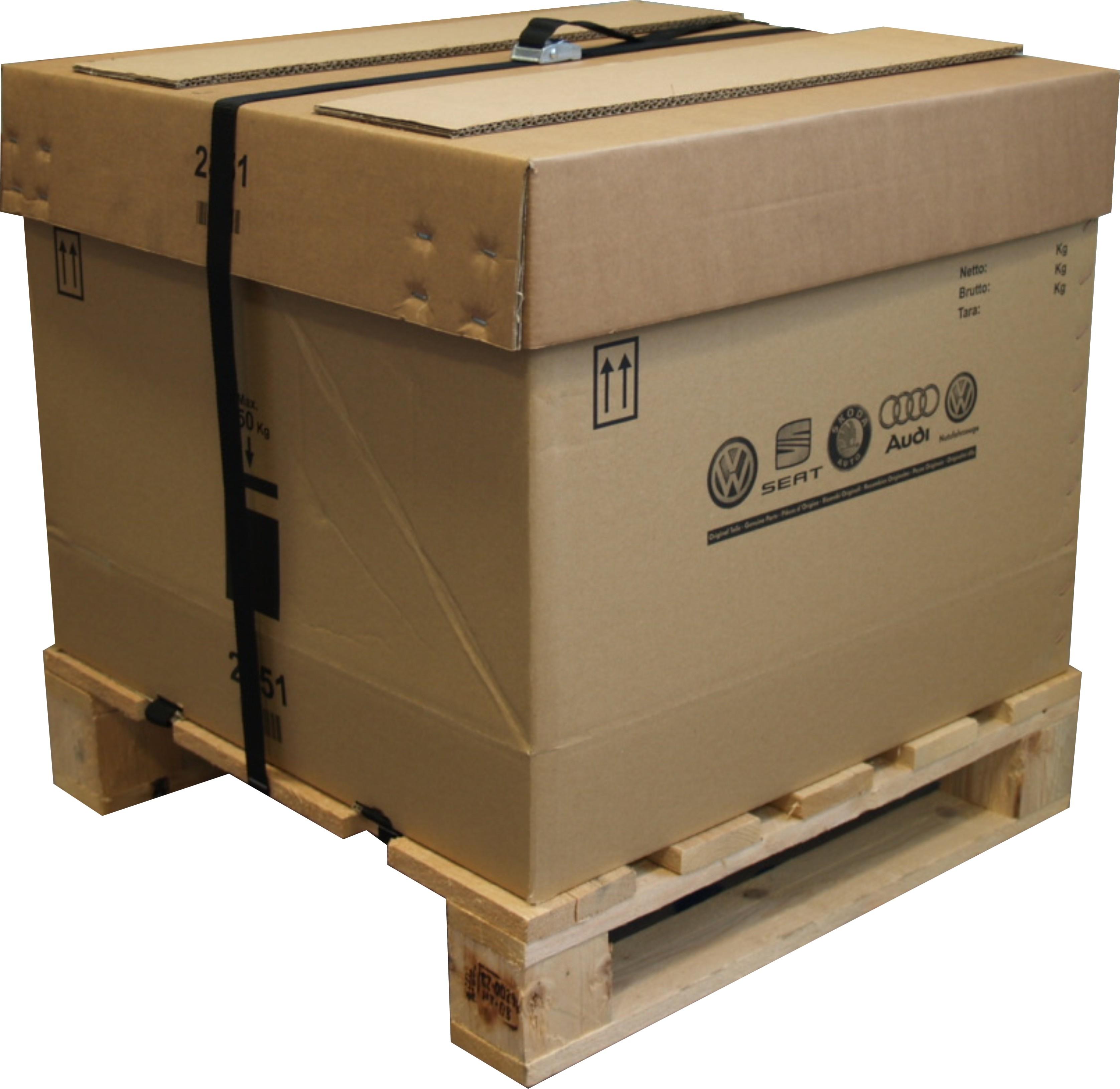 Kombinované obaly vaše výrobky spolehlivě ochrání (Pardubice)