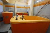 Vanové koupele