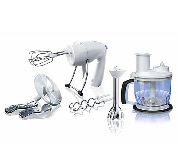 Sada kuchyňských robotů prodej Praha
