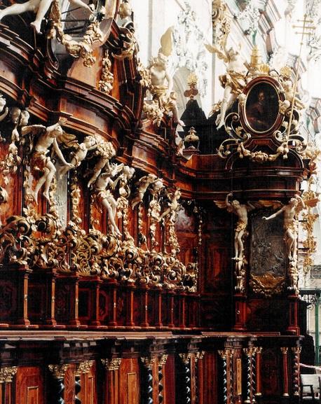 Restaurování Praha