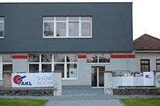 Prodej garážových vrat Olomouc