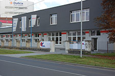 prodej posuvných bran Olomouc