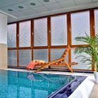 bazén lázně Lednice