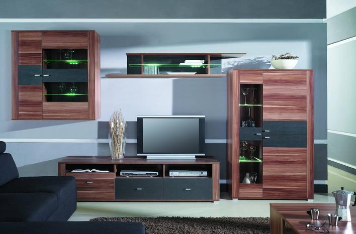 Nábytek do obývacího pokoje-skvělé ceny veshopu Kroměříž