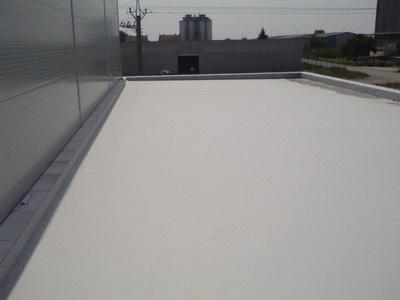 Izolace spodní stavby proti radonu, izolace proti půdní vlhkosti   Znojmo