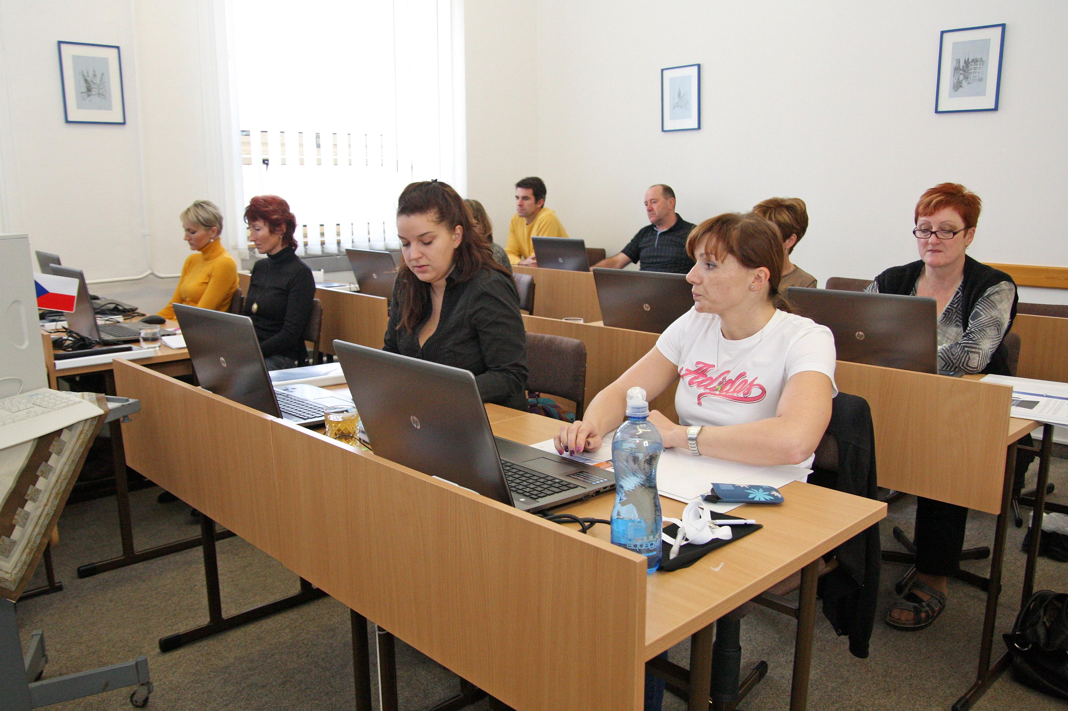 Vzdělávací institut - rekvalifikační, odborné kurzy a školení