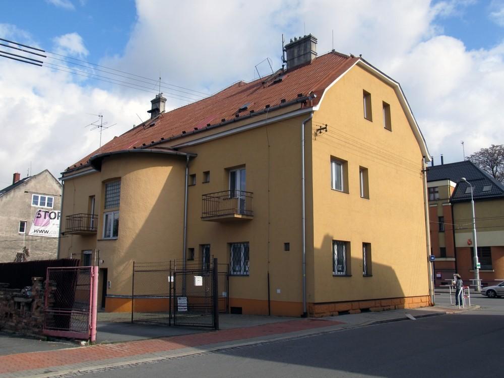 Průkaz energetické náročnosti Ostrava