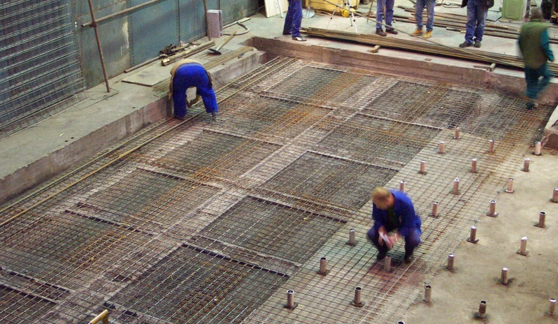 Stavební úpravy Plzeň