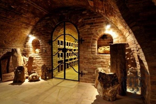 Vinné sklepy Valtice Valtické podzemí