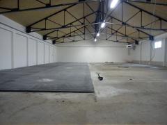 Průmyslové podlahy Hodonín
