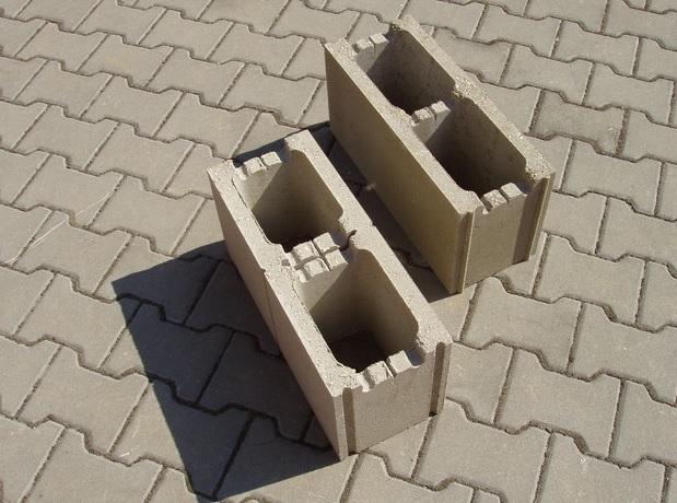 Betonové tvárnice výroba Praha