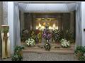 Pohrebné služby, cirkevné pohreby, Praha, Česká republika