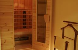 Poukázky na jednodenní lázně ve Zlíně-masáže, infrasauna, relaxace