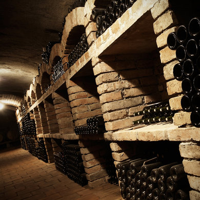 Vinný sklep-řízené degustace, ochutnávky vín Znojmo