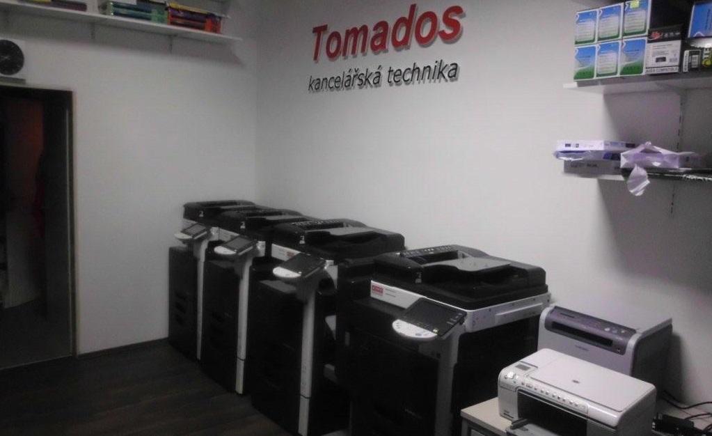 TOMADOS s.r.o.