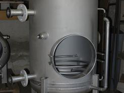 Kovovýroba a výroba nerezových nádob (Brno)