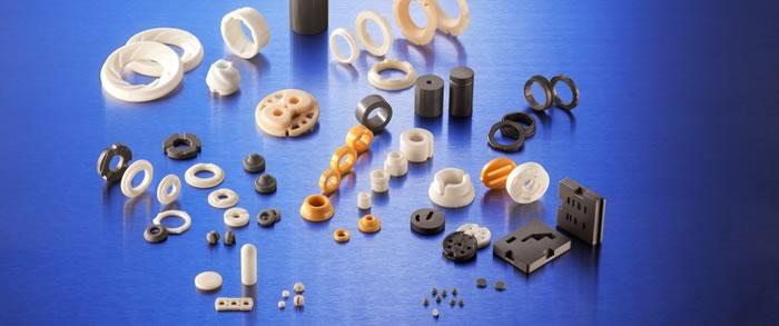 Keramické výrobky - výroba, dodávka