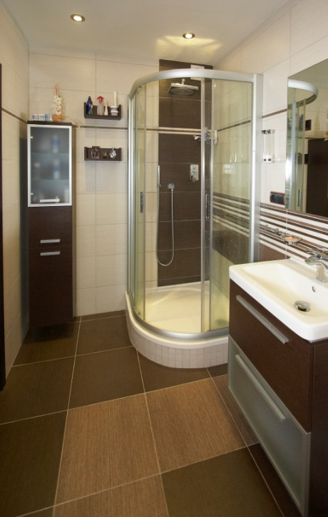 Teplovodní i elektrické podlahové topení - kvalitní vytápění