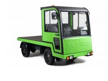 Akumulátorové plošinové vozíky prodej Litoměřice -  v nosnostech od 1 do 15 tun