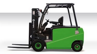 Plošinové vozíky servis a prodej