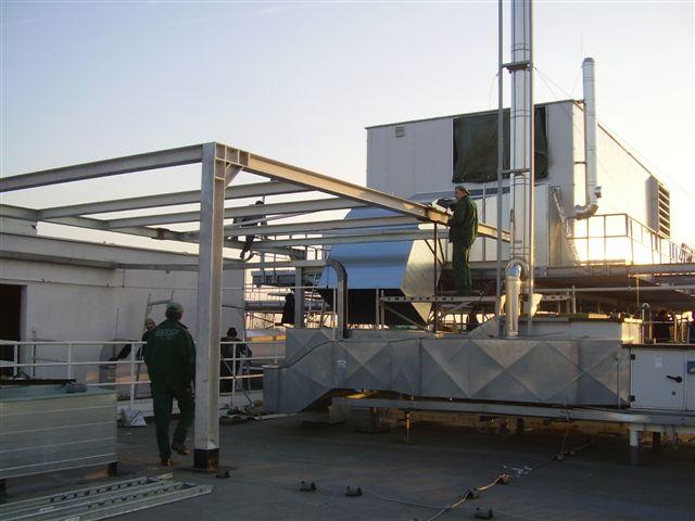 Vzduchotechnika a klimatizace, to je čistý a zdravý vzduch