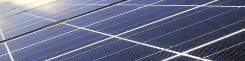 Sluneční elektrárny - prodej, plánování, montáž, financování