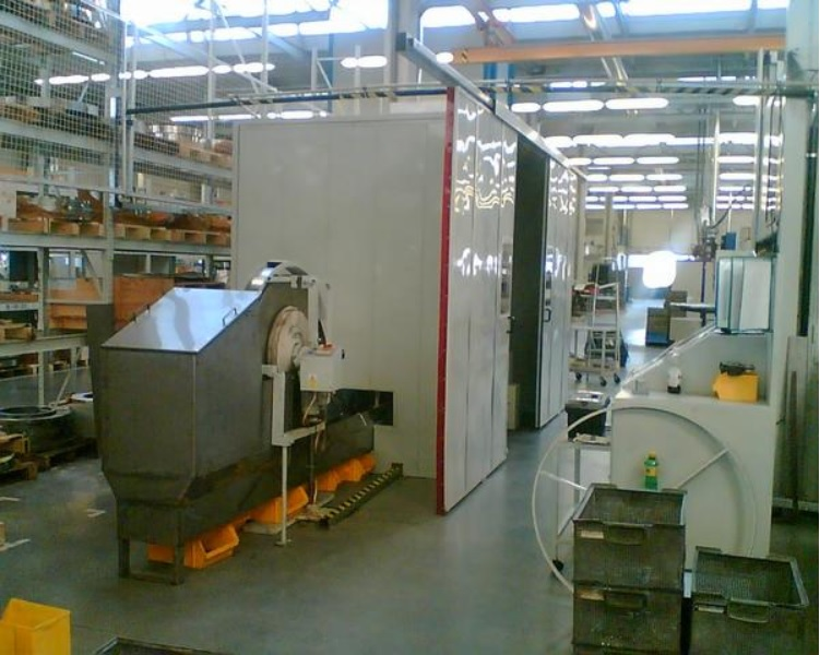 Odhlučnění strojů, klimatizací a tepelných čerpadel jednoduše a za dobrou cenu